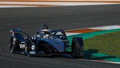 Formula E   Mercedes-Benz EQ 2021