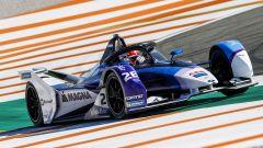 Formula E 2021 Test Valencia: Maximilian Gunther (Bmw i Andretti Motorsport)