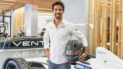 Mercato Piloti Formula E: Lucas Di Grassi in Venturi
