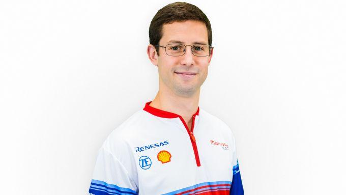 Formula E: Alexander Sims passa in Mahindra Racing