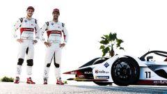 Formula E 2019: Audi Sport ABT Schaeffler  - Immagine: 5