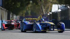Formula E Championship 2017/2018