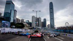 Formula E Circuito di Hong Kong