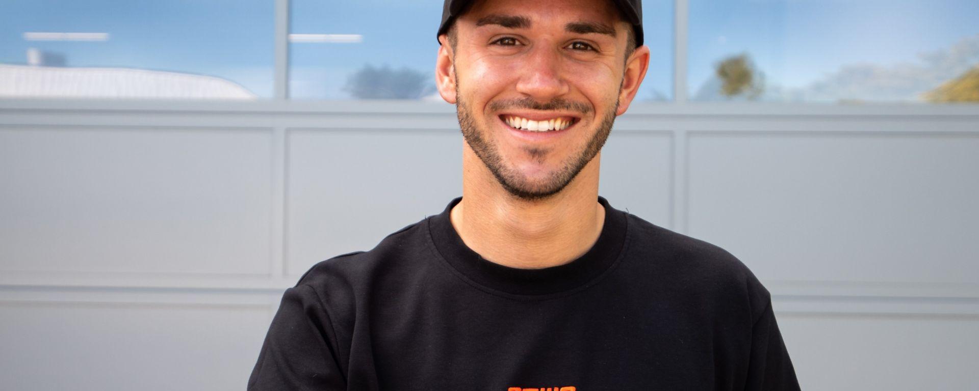 Formula E, Daniel Abt si accasa in Nio 333 per il finale di stagione a Berlino