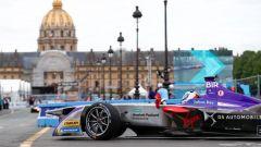 DS Racing: con Sam Bird il podio a Parigi è servito - Immagine: 1