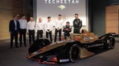 Formula E 2019: DS Techeetah  - Immagine: 2