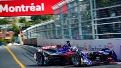 Formula E DS Virgin Racing