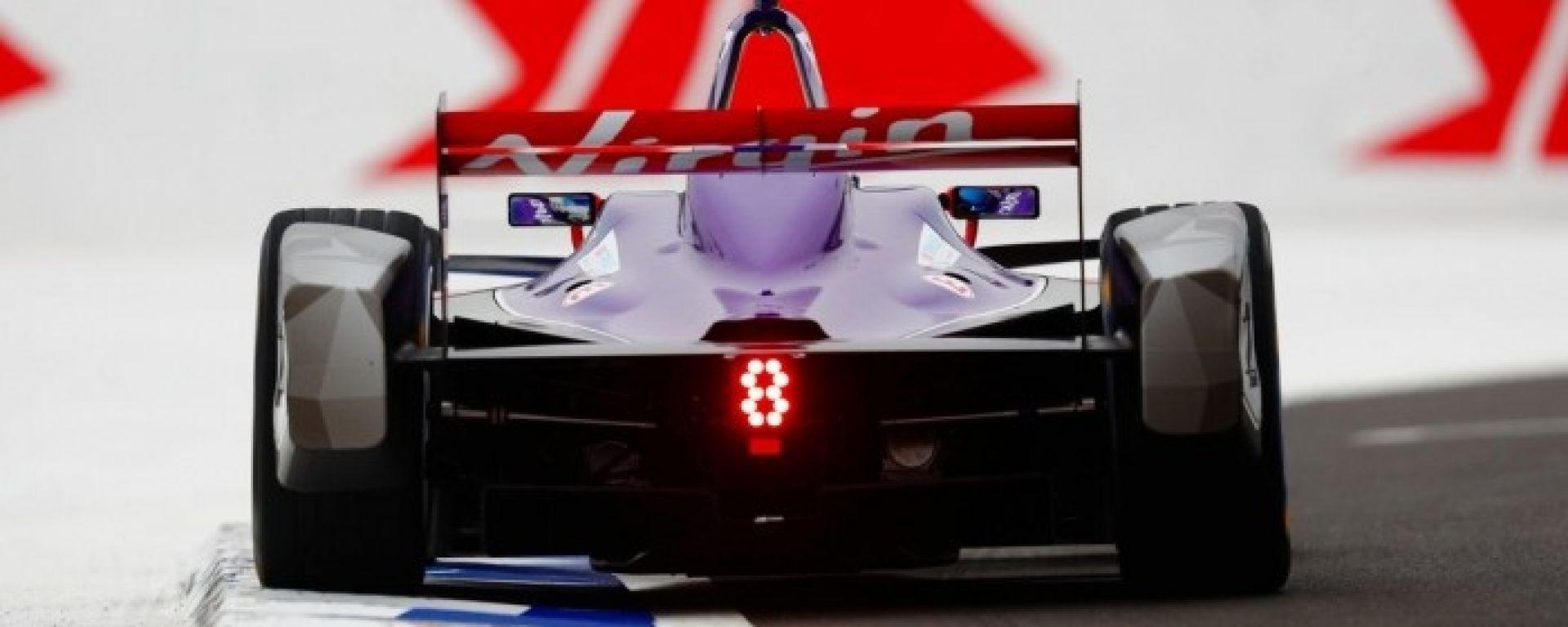 Formula E - DS Virgin Racing