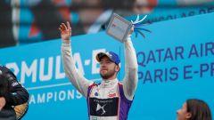 Formula E: Sam Bird per DS Virgin dopo il GP di Parigi: che gara spettacolare!