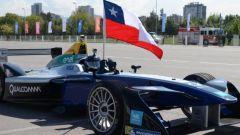 Formula E, GP del Cile: Bird vola e vince con la Virgin - Immagine: 2