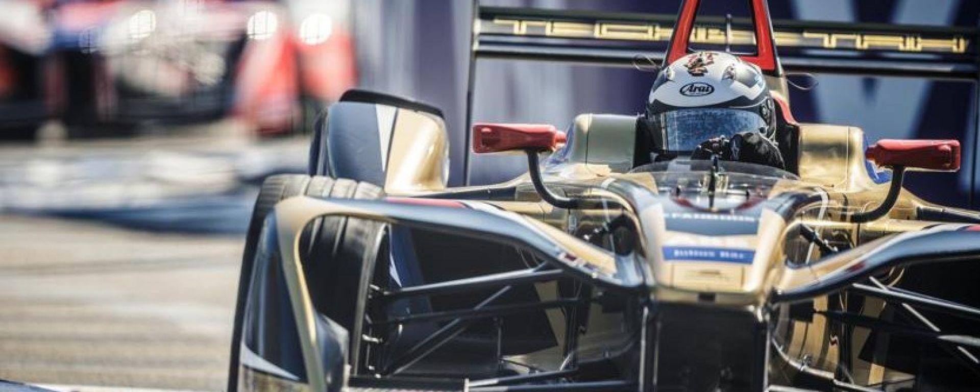 Formula E E-Prix Cina, tutte le info: orari, risultati, qualifica, gara
