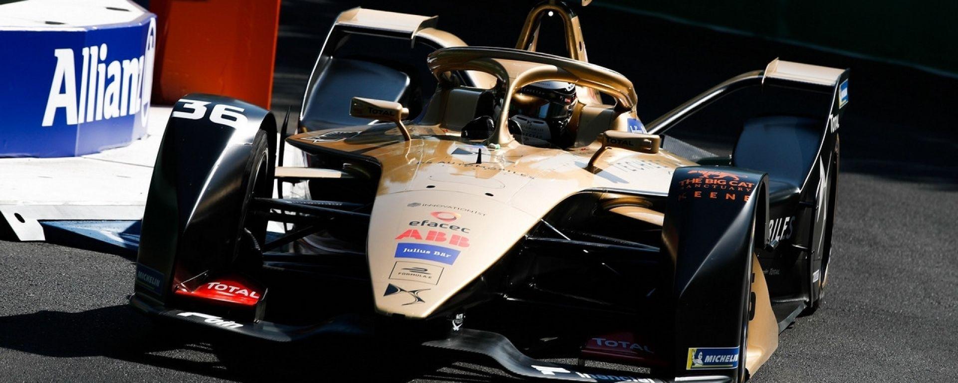 Formula E, E-Prix del Cile 2019: gli highlights della gara