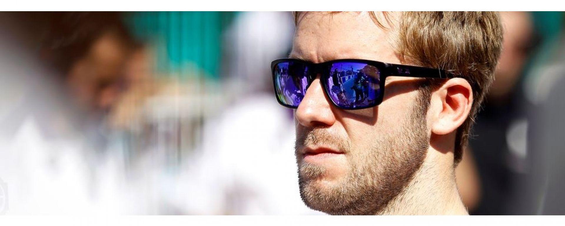 Formula E, E-Prix di Roma 2018: Bird vuole tornare a vincere sotto il Colosseo