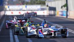 E-Prix Marocco: disastro BMW. Vince Mahindra con D'Ambrosio - Immagine: 2