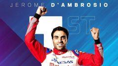 E-Prix Marocco: disastro BMW. Vince Mahindra con D'Ambrosio - Immagine: 4