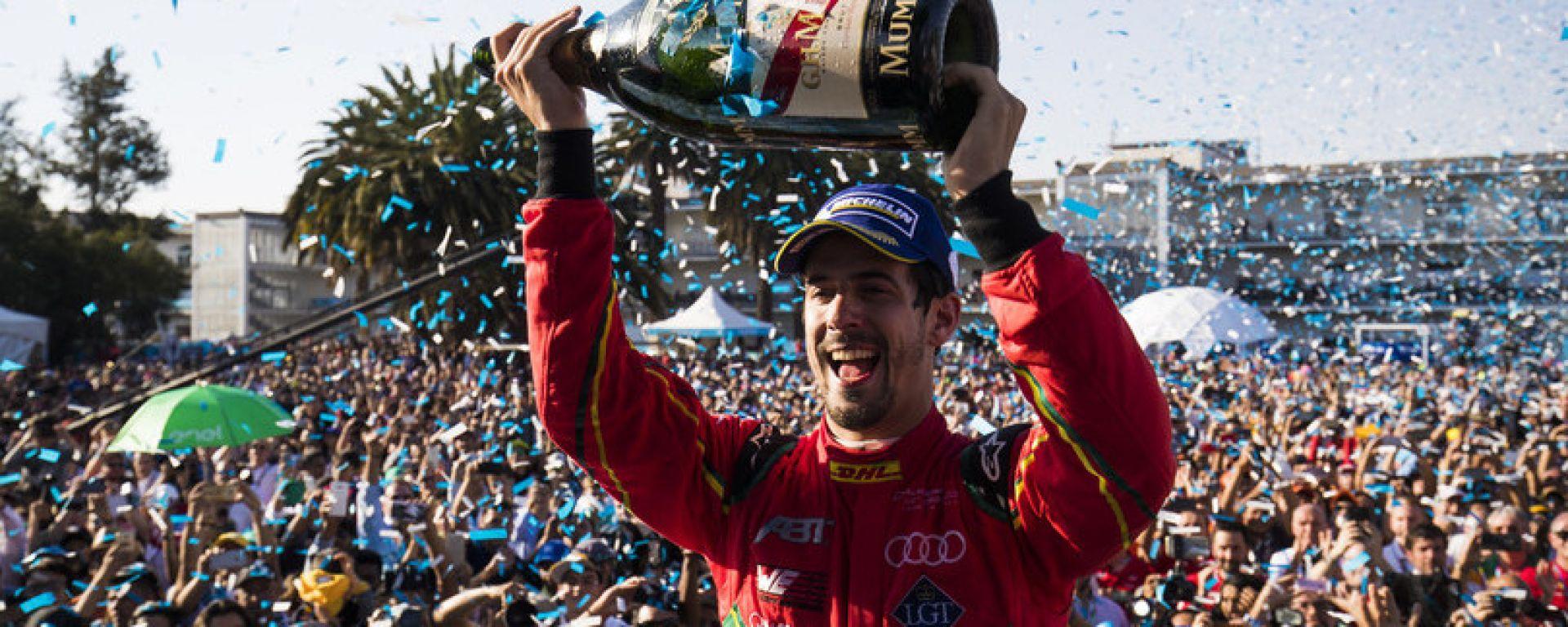 Formula E E-Prix Messico: Di Grassi e Audi per una vittoria straordinaria
