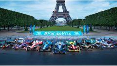 ePrix Parigi 2019: orari, meteo, risultati prove, qualifiche e gara - Immagine: 2