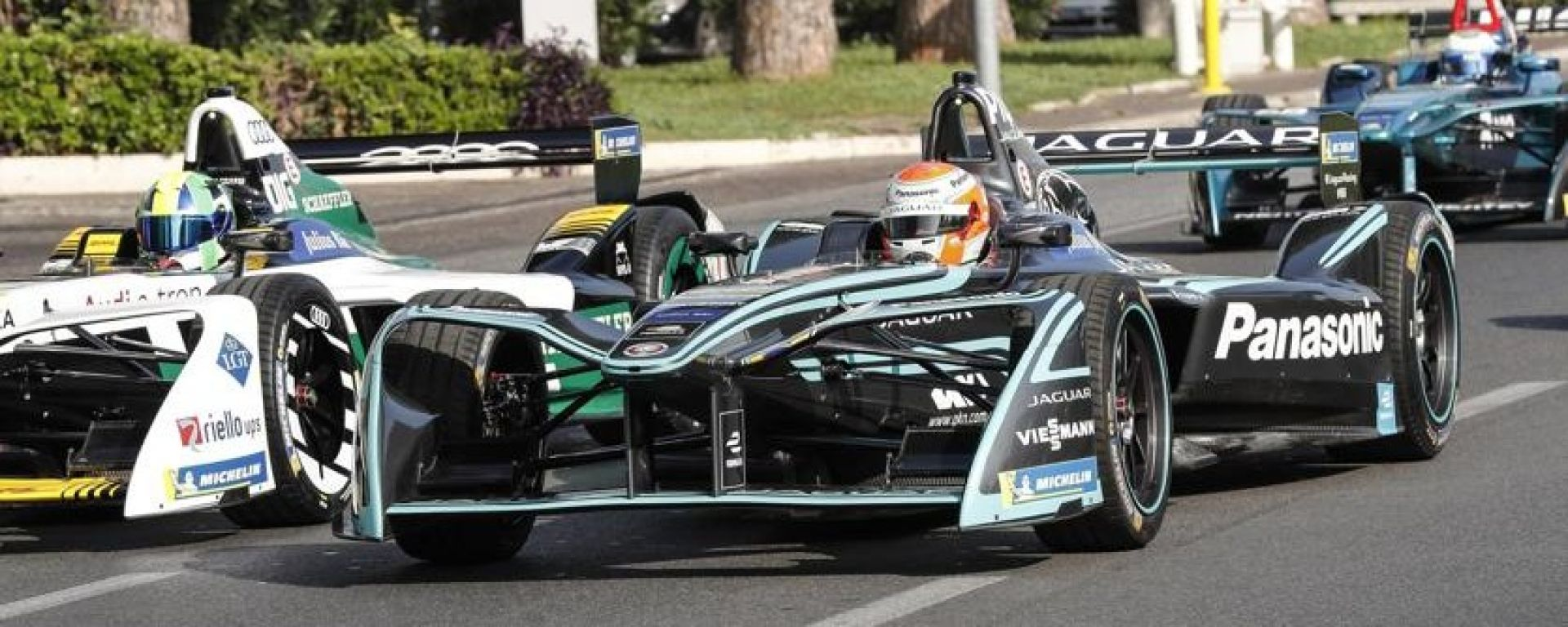 Formula E E-Prix Roma Italia, tutte le info: orari, risultati, qualifica, gara