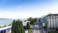 ePrix Berna 2019: orari, meteo, risultati prove, qualifiche e gara