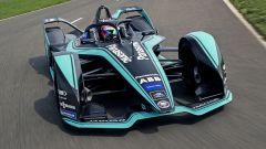 Formula E: ecco la nuova Jaguar Racing I-TYPE 3 per il mondiale elettrico - Immagine: 4