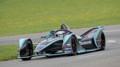 Formula E: ecco la nuova Jaguar Racing I-TYPE 3 per il mondiale elettrico - Immagine: 5