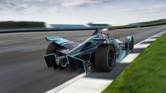 Formula E: ecco la nuova Jaguar Racing I-TYPE 3 per il mondiale elettrico - Immagine: 6