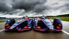 Formula E, Envision Virgin Racing presenta le monoposto per il 2019-2020