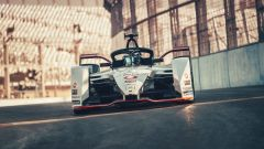 Formula E, ePrix Ad Diriyah 2019: André Lotterer (Porsche)