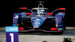Formula E, ePrix Ad Diriyah 2019: Sam Bird (Virgin Racing) sul podio