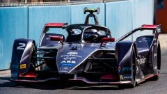 Formula E, ePrix Ad Diriyah 2019: Sam Bird (Virgin Racing)
