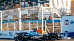 Formula E, ePrix Ad Diriyah 2019: Stoffel Vandoorne (Mercedes)