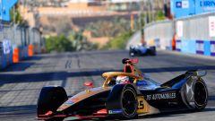 Formula E, ePrix Ad Diriyah 2019: weekend da dimenticare fin qui per Jean-Eric Vergne (DS Techeetah)