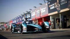 Formula E ePrix Ad Diriyah 2021: la Jaguar (in foto Sam Bird) è leader della classifica costruttori