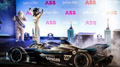Formula E ePrix Ad Diriyah 2021: Nyck De Vries (Mercedes) è leader della classifica piloti