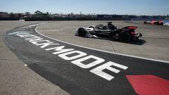 Formula E ePrix Berlino-2 2020: André Lotterer (Porsche)