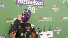 Formula E, ePrix Berlino-2 2020: Antonio Felix Da Costa (DS Techeetah) è leader della classifica dopo il Round 7