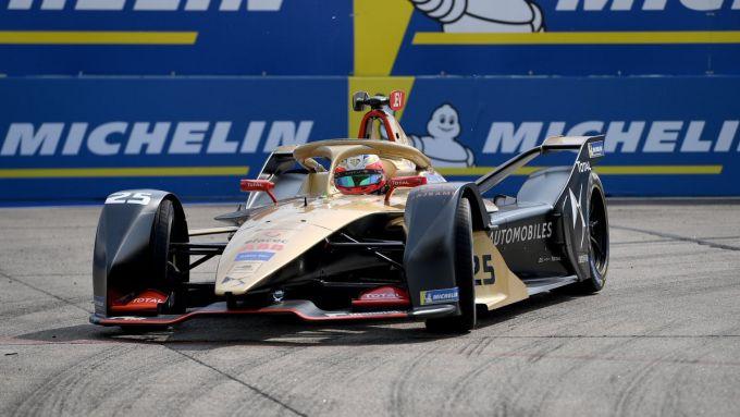 Formula E ePrix Berlino 2019, Jean-Eric Vergne è ancora leader della classifica piloti