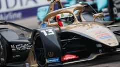 Formula E ePrix Berlino 2020: Antonio Felix Da Costa (DS Techeetah) in pista