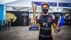 Formula E ePrix Berlino 2020: Antonio Felix Da Costa (DS Techeetah)