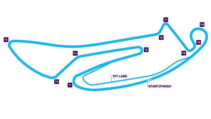 Formula E, ePrix Berlino 2020: il circuito inverso sarà usato nel primo e secondo appuntamento