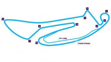 Formula E ePrix Berlino 2020: il circuito per il round 8 e 9 è quello