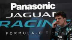 Formula E ePrix Berlino 2020: James Calado (Jaguar Racing)