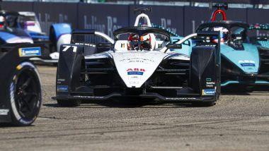 Formula E ePrix Berlino 2021, Tempelhof: Norman Nato (Venturi Racing)