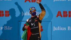 Formula E, ePrix Berlino-4 2020: Antonio Felix Da Costa (DS Techeetah) è leader della classifica dopo il Round 9