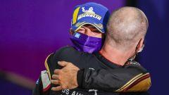 Antonio Felix Da Costa, il nuovo campione Formula E