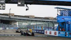 Formula E ePrix Berlino-4 2020: Jean-Eric Vergne precede Antonio Felix Da Costa (DS Techeetah)