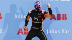 Formula E, ePrix Berlino-6 2020: Antonio Felix Da Costa (DS Techeetah) è leader della classifica dopo il Round 11