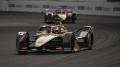Formula E, ePrix Città del Messico 2020: Antonio Felix Da Costa e Jean-Eric Vergne