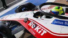 Formula E, ePrix Città del Messico 2020: Felipe Massa a bordo della sua Venturi Racing