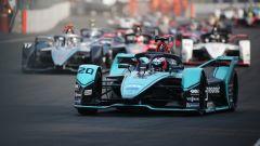 Formula E, ePrix Città del Messico 2020: Mitch Evans (Jaguar) è leader della classifica dopo il Round 4